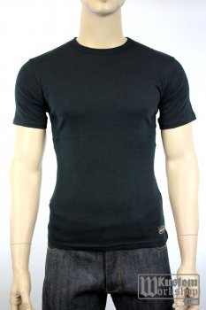 T-shirt Jesse James Workwear classic black