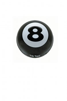 Bouchon de valve Eight Ball Trik Topz