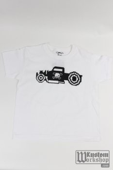 T-shirt Teen&Toddler Hotrod
