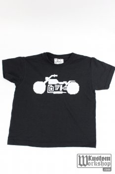 T-shirt Teen&Toddler Bike