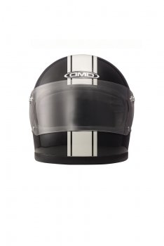 Casque DMD Racing Full noir