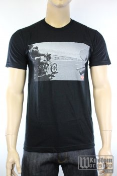 T-Shirt Biltwell Way of Life