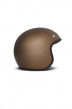 Casque DMD Vintage Bronze