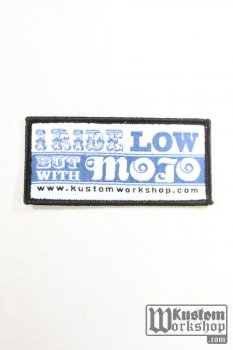 Patch Kustom Workshop Mojo
