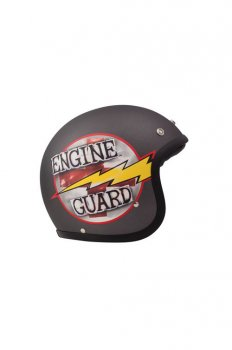 Casque DMD Vintage Energy