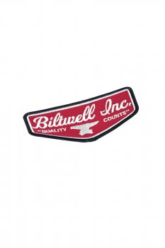 Patch Biltwell Inc small size