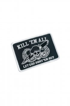 Patch Biltwell Kill'Em