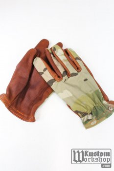 Gants Grifter Whiskey Grade