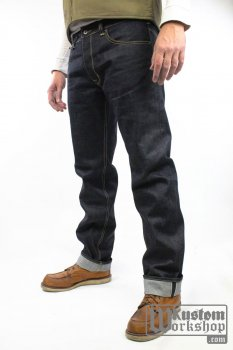 Roamer Pant 1958 Pike Brothers
