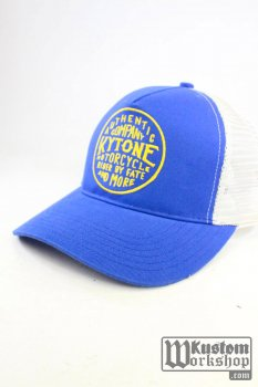 Casquette Kytone Circle Gold