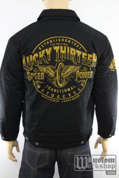 Veste Lucky 13 The Traditional Speed