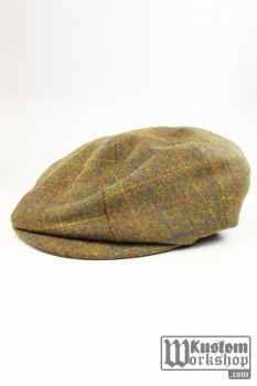 Casquette Brixton Brood Moss