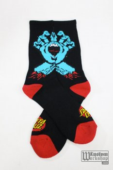 Chaussettes Santa Cruz Screaming Hand