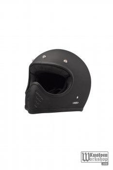 Casque DMD Seventy five noir