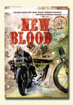 DVD Roland SANDS New blood