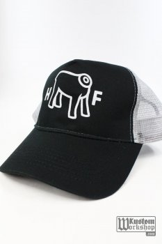 Casquette Holy Freedom trucker Headless