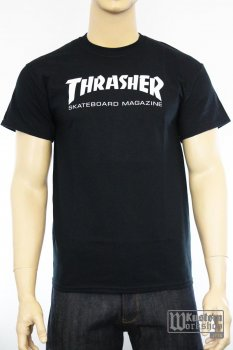 T-shirt Thrasher Magazine Original