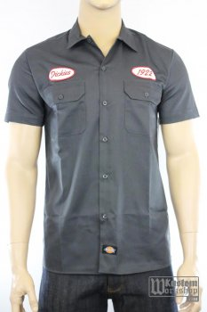 Chemise Dickies Rotonda South