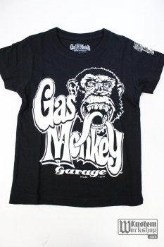 T-shirt kids Gas Monkey Garage Original