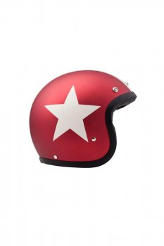 Casque DMD Vintage Star Comet