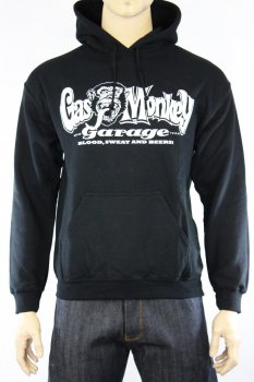 Sweat Gas Monkey Garage Original