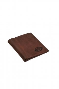 Portefeuille Dickies Ridgeville Brown