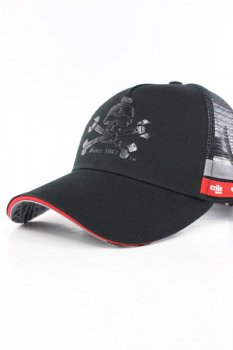 Casquette Exile Cycles Menace