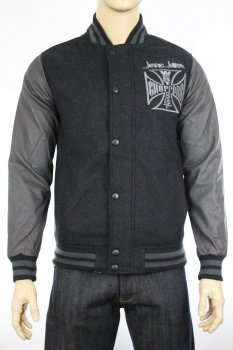 Blouson baseball West Coast Choppers