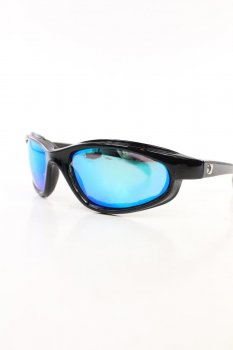 Lunettes Bobster Fat Boy blue
