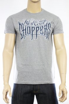 T-shirt West Coast Choppers Custom
