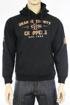Hoodie Orange County Choppers