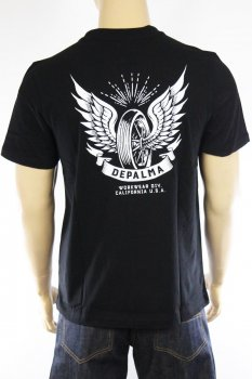 T-shirt DePalma Thunder Road