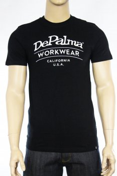 T-shirt DePalma Pony Boy black
