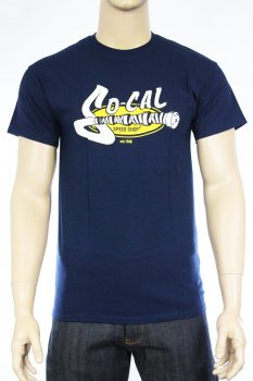T-shirt So-Cal Speedshop Cam
