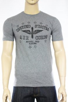 T-shirt Pike Brothers Air Corps