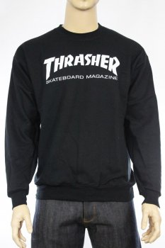 Sweat-shirt Thrasher Magazine Original