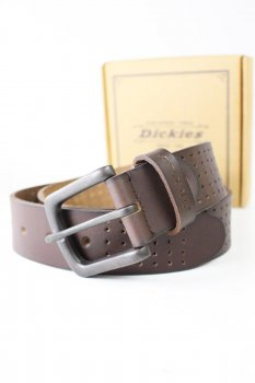 Ceinture Dickies Yorktown brown