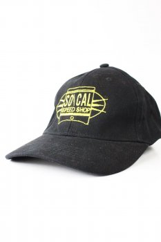 Casquette So Cal speed shop Oil Can Piston