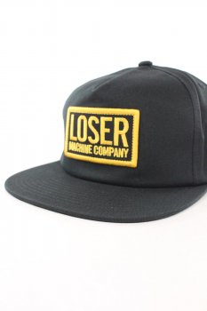 Casquette Loser Machine Box