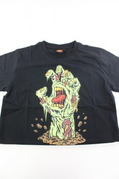 T-shirt Santa Cruz Youth Monster Screaming Hand