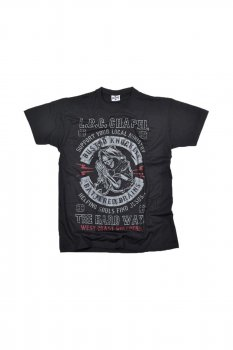 T-shirt  West Coast Choppers Hell's Guardian
