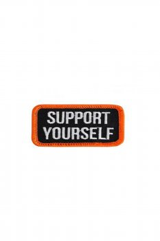 Patch Biltwell Support Yourself