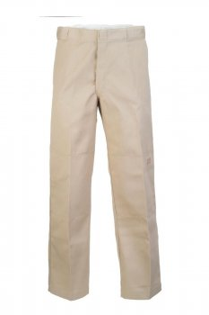 Pantalon Dickies double knee khaki
