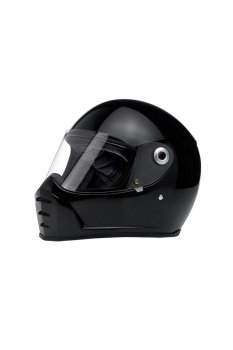 Casque Biltwell Lane Splitter gloss black