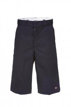 Short Dickies 15'' Multi pocket work short noir