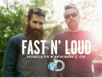 Richard Rawlings et Aaron Kaufman GMG